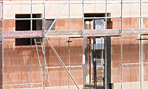 vicios en la construcion